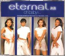 Eternal - Oh Baby I ... - CDM - 1994 - RnB Soul