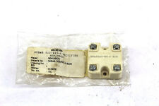 FAST SHIP! BRAD HARRISON QD MINI-CHANGE MOLDED CONNECT 40995 3-PIN  NEW! (F222