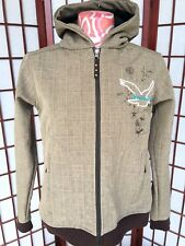 Sessions Comet Softshell Hoody Women's S Small Jacket