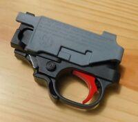 Ruger 10/22 BX Trigger+ Red Trigger + Auto Bolt Lock Installed - $15 Off Sale