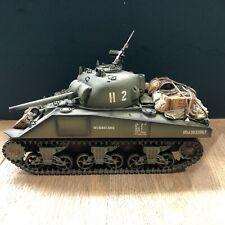 "First Legion: NOR048 US M4 75mm Sherman Tank ""Hurricane"" . RETIRED"