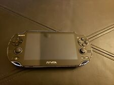 Sony PlayStation Vita Launch Edition 512MB Black Handheld System