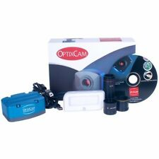 Optixcam Summit Ocs-1.3X 1.3Mp Pc/Mac Compatible Digital Microscope Camera