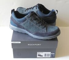 Rockport Cg8396 Rydley Lace Up Men's Fashion Sneaker Size 10.5 M New
