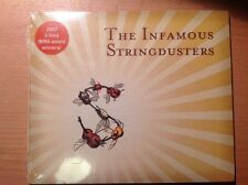 The Infamous Stringdusters [Slipcase] by Infamous Stringdusters (CD, May-2008, S