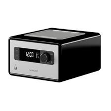 Sonoro sonoroRADIO - DAB/DAB+/FM-Tuner USB Bluetooth schwarz - NEU