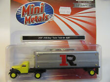 1:87 Classic Metal Works  USA Chevrolet Truck  RYDER