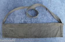 WW2  Australian SMLE 303 bandolier