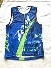 Zoot Mens Kona Tri Top Medium