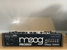 MOOG PRODIGY | Vintage Analog Synthesizer 1979 | CV & Gate Jacks!