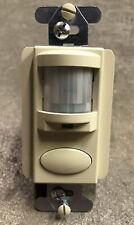 Sensor Switch WSD-PDT-IV Motion Detector Switch SS WSD-PDT - USA