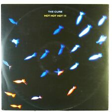 "12"" Maxi - The Cure - Hot Hot Hot!!! - C617 - washed & cleaned"