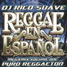 Reggae En Espanol Reggae En Espanol MUSIC CD