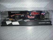 Minichamps: Scuderia Toro Rosso J.Alguersuari 2011-410110089