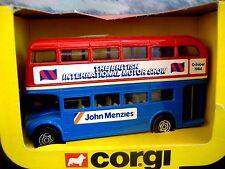 Corgi 464  DOUBLE DECKER BUS