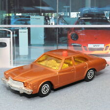 Buick Regal Corgi Juniors Kojak Small Scale Die-cast Model Toy Car Loose