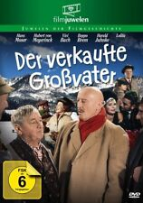 Der verkaufte Großvater (Beppo Brem, Hans Moser, Harald Juhnke) DVD NEU + OVP!