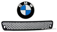 OE NEW ORIGINAL GENUINE BMW 3 SERIES E46 M M3 BONNET GRILLE AIR INLET VENT MESH