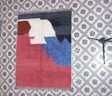 Moroccan rug 5x7 ft berber Handmade Rug NEW Beni ourain carpet bohemian Teppich