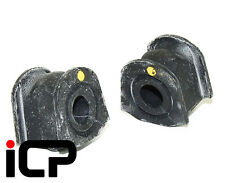 2x Genuine Front Anti Roll Bar Bushes Fits: Subaru Outback 09-11 23mm