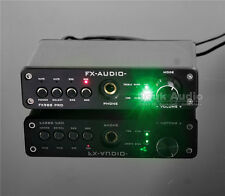 Audio Processor Upgrades PCM2704 USB DAC Decode HiFi Pre-Amplifier Headphone Amp