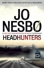Headhunters [Vintage Crime/Black Lizard]
