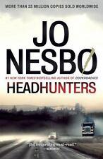 Headhunters (Paperback or Softback)