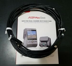 VIOFO A129 Plus Duo 6M Rear Cable @ LOOK @
