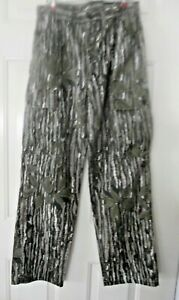 Camo cargo pants by Liberty 32 x 30 Real Tree mens or womens camouflage