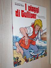 """I VIAGGI DI GULLIVER CARTONATO """"I SEMPREVERDI"""" 1978 - ILL. LANDOLFI - COME NUOVO"""