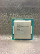 New listing Intel E3-1225V3 Sr14U Xeon Processor E3-1225V3 3.20Ghz 8M 4 Cores *Tested*