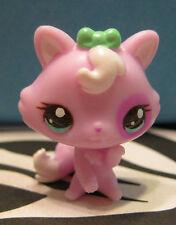 Littlest Pet Shop #3505 Pink Baby KITTEN