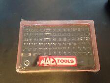 Mac Tools destornillador Conjunto de 100 Bits