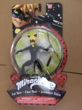 Miraculous Ladybug 14cm Figure Cat Noir