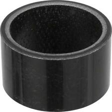 "Wheels Manufacturing 20mm 1-1/8"" Carbon Headset Spacer each"