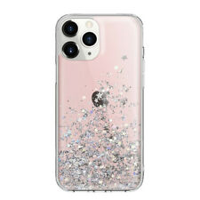 SwitchEasy Starfield Luxury Clear Bling Case for iPhone 12/mini/Pro/Pro Max