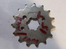 SUN STAR 315 15 TEETH Sprocket Made in Japan; in good Condition!  (EbayRM/Shelf)