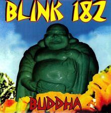 blink-182 - Buddha [New Vinyl] Reissue