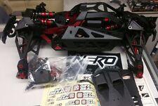 Brand New Arrma Nero roller Chassis  no tires/wheels w/ DIFF BRAIN 1/8 MT Revo