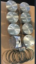 BMW M62B44 Pistons and Rings 96-03 BMW 540I, 740I, 740IL, X5 and 03-05 Range HSE