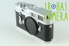 Leica Leitz M3 35mm Rangefinder Film Camera #31478 T