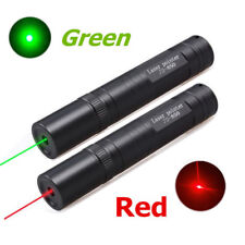5mW Red Green Laser Pointers Lazer Teach Ppt Presentation Pen Visible Beam Light