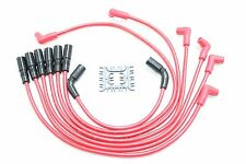 MAXX 521R 8.5mm Performance Spark Plug Wires 1996-2014 Chevy GMC 4.3L Vortec V6