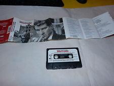EDDY MITCHELL - K7 audio / tape !!! ICI LONDRES !!!