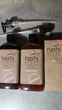Nashi Argan Shampoo 200 or 500 Conditioner 200 or 500 Oil 30 or 100 NEW
