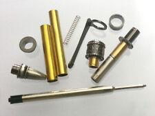 Bausätze Pen Kit Bausatz BRIEFÖFFNER T1 Chrome Drechseln Pen Blanks