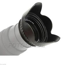 Gegenlichtblende Sonnenblende reversible Lens Hood 82 mm