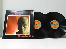 Kenny Burrell jazz LP Recapitulation on Chess