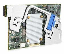 HP Smart Array P246br/4GB FBWC 12GB/s 4-Port SAS/SATA RAID Controller 726795-001
