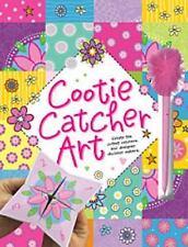 Cootie Catcher Art by Make Believe Ideas (2015, Paperback)
